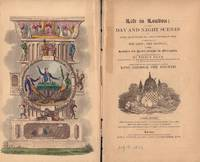 image of Life in London; or the Day and Night Scenes of Jerry Hawthorn, Esq. and Corinthian Tom,