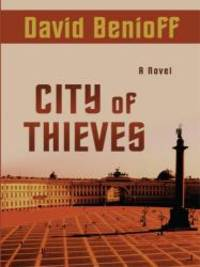 image of City of Thieves (Basic)