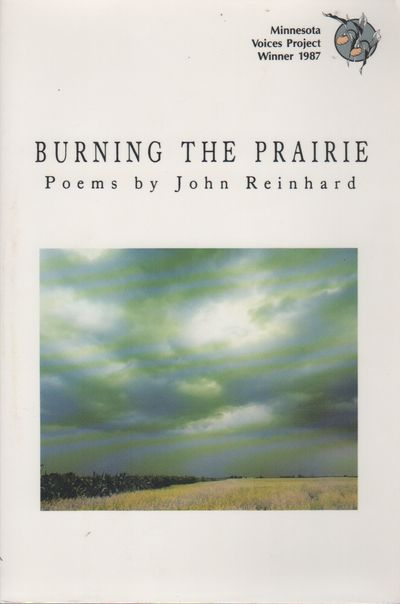 (St. Paul, MN): New Rivers Press, (1988). First Edition. Wraps. Near fine. 8vo. Perfect-bound wraps....