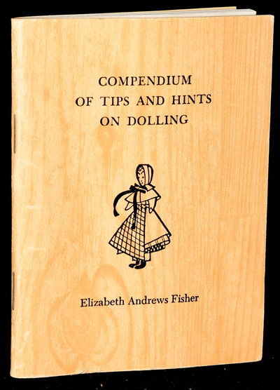 Waterbury, Connecticut: Elizabeth Andrews Fisher, 1968. Stapled Pamphlet. Near Fine binding. A clean...