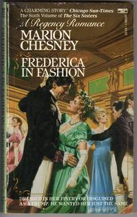 FREDERICA IN FASHION; 6th Vol of THE SIX SISTERS