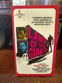 image of Land Of The Giants