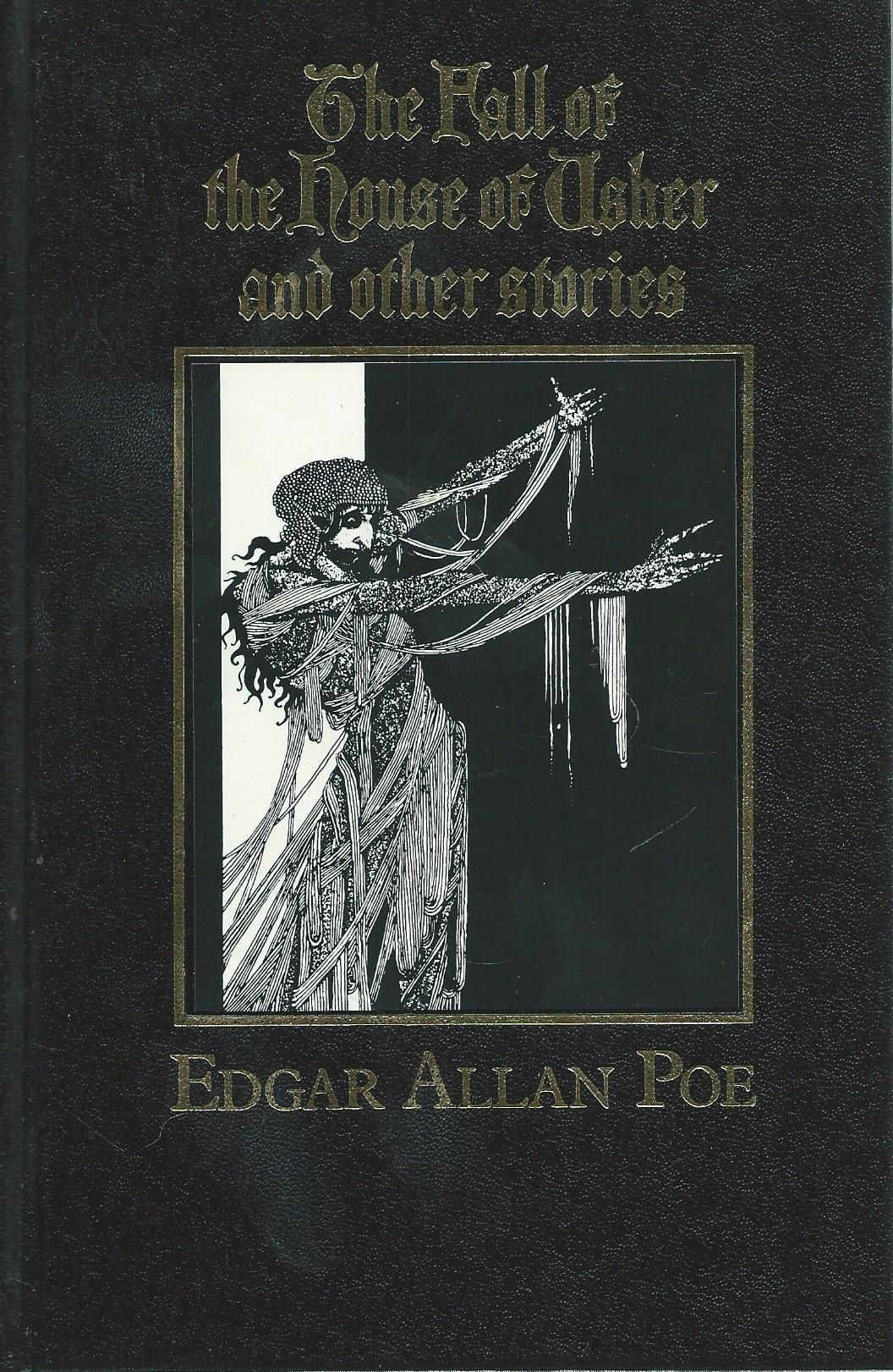 the various settings in poes story the house of usher Narrator of 'the fall of the house of usher': the narrator also invokes various pieces of factual a character in another short story by edgar allan poe.