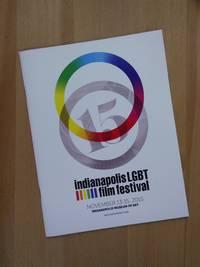 Indianapolis LGBT Film Festival, November 13-15, 2015