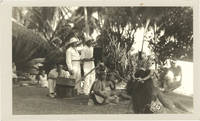 Tabu: A Story of the South Seas (Original photograph from the set of the 1931 film)