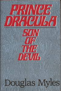 Prince Dracula: Son of the Devil
