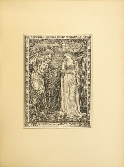 London: J.M. Dent & Co, 1893. First edition limited to 650 copies of which this is no. 212, folio, 2...