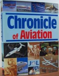 image of Chronicle of Aviation