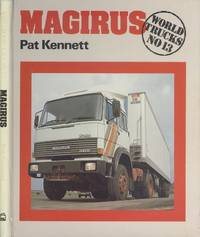 World Trucks No.13 - Magirus
