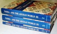THERA AND THE AEGEAN WORLD III