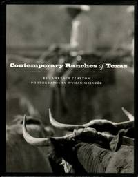 image of Contemporary Ranches Of Texas