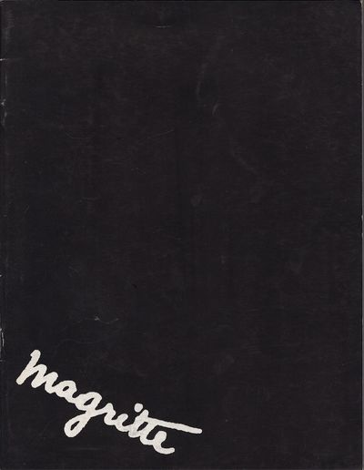 New York: Sidney Janis, 1977. First Edition. Soft cover. Very Good. Illustrated softcover. Unpaginat...
