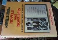Novels and novelists – a guide to the world of fiction