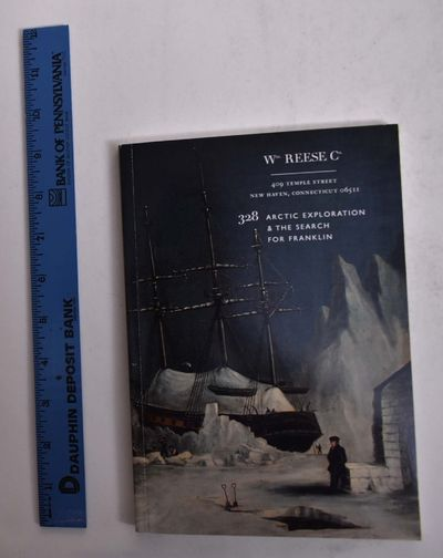New Haven: William Reese Company, 2015. Paperback. VG. Clean and tight copy.. Teal and color-illustr...