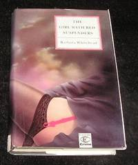 The Girl with Red Suspenders by Barbara Whitehead - First Edition - 1990 - from Yare Books and Biblio.com
