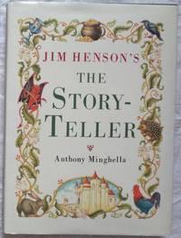 """Jim Henson's """"The Storyteller"""