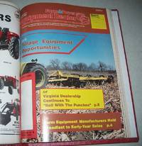 Farm & Power Equipment Dealer January-December 1989 Bound in One Volume