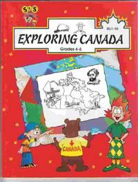 Exploring Canada Grades 1-3