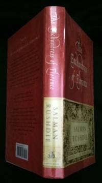 image of THE ENCHANTRESS OF FLORENCE; A Novel