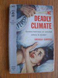 The Deadly Climate # 1077