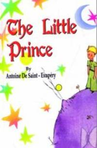 The Little Prince by Antoine de Saint-Exupéry - Paperback - 2007-05-02 - from Books Express (SKU: 8170262259)