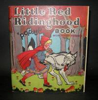 Little Red Ridinghood; the Illustrated Pop-Up Edition