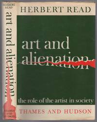 image of Art and Alienation: The Role of the Artist in Society
