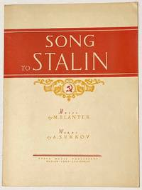 image of Song to Stalin