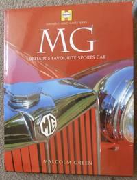 MG:  Britain\'s Favorite Sports Car (Haynes Classic Makes Series)