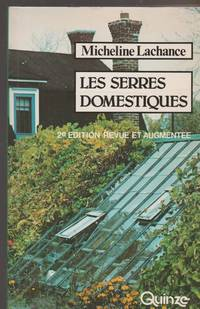 Les serres domestiques (French Edition)