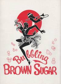 """Cab Calloway in """"Bubbling Brown Sugar,"""" a New Musical Revue..."""