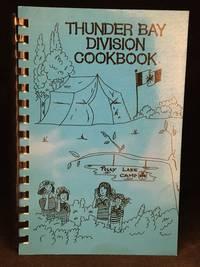 image of Thunder Bay Division Cookbook