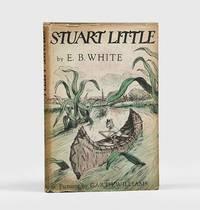 image of Stuart Little.