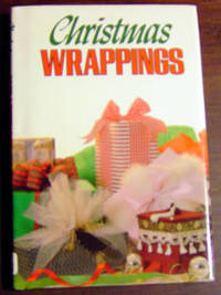 Christmas Wrappings by  Philippa Kirby - Hardcover - 1986 - from Rainy Day Paperback Exchange and Biblio.com