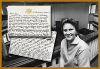"Fully signed rare ALS of Harper Lee: after she ""expressed my disgust at the gouging going on at..."
