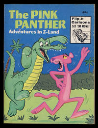 The Pink Panther: Adventures in Z-Land