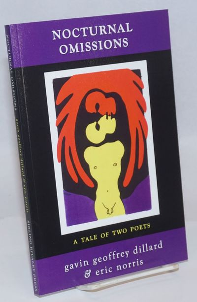 Alexander, AR: Sibling Rivalry Press, 2011. Paperback. 165p., very good first edition trade paperbac...