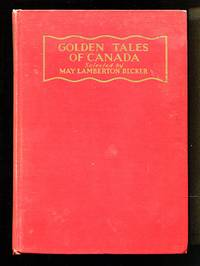 image of Golden Tales of Canada