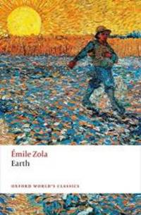 image of Earth (Oxford World's Classics)