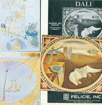 Promotional Material for Salvador Dali
