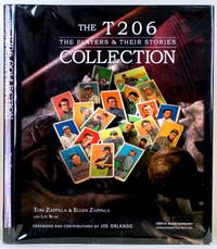 THE T206 COLLECTION The Players & Their Stories
