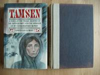 image of Tamsen - A Novel of the Tragic Journey of the Donner Party and the Heroism of an Extraordinary Woman