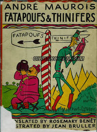 FATAPOUFS & THINIFERS