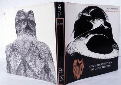 Barcelona: Ediciones Poligrafa, 1967. First edition. Hardcover. Orig. white cloth. Fine in near fine...