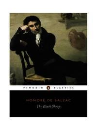 The Black Sheep: (La Rabouilleuse) (Classics) by  Honoré de Balzac - Paperback - from World of Books Ltd and Biblio.com
