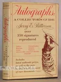 New York: Crown Publishers, Inc, 1973. cloth, dust jacket. Autographs. 8vo. cloth, dust jacket. viii...