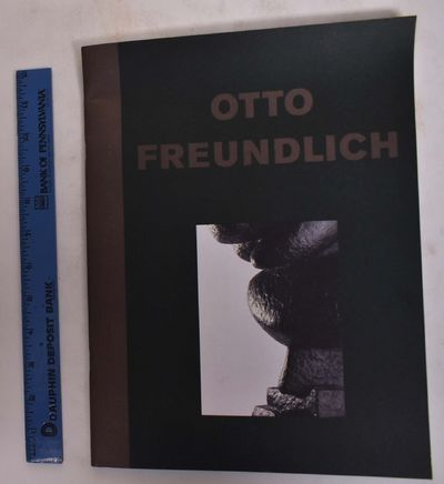 New York: Michael Werner Gallery, 2001. Paperback. VG- book is curled/curved aty the top.. Black and...