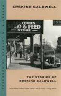 image of The Stories of Erskine Caldwell