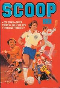 image of Scoop Sports Annual 1981