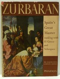 PAINTINGS OF ZURBARAN: COMPLETE EDITION